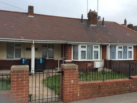 40+ Bungalow Available at PrInces Crescent Edlington